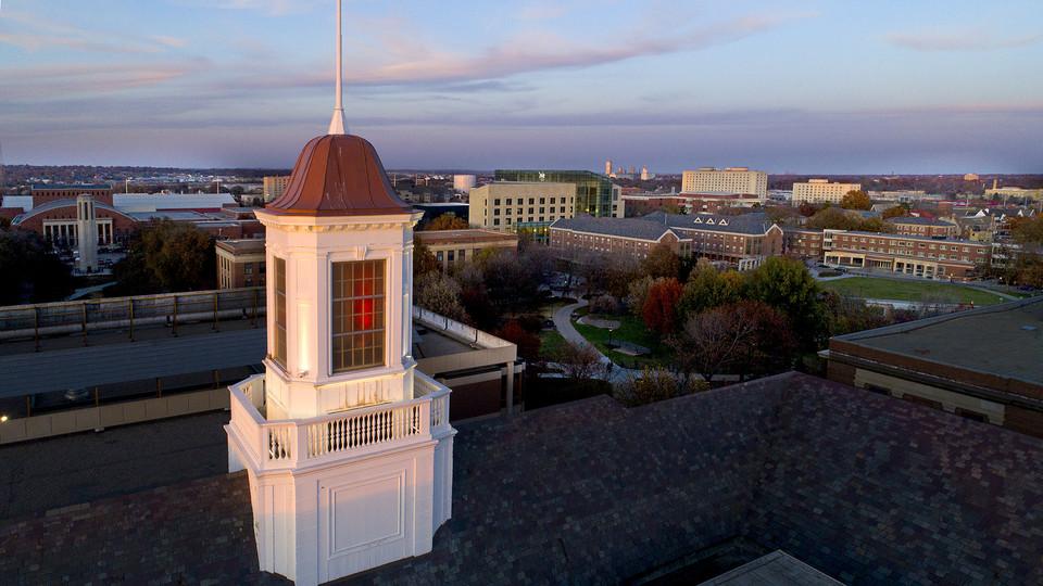 Five Nebraska faculty named Fulbright scholars