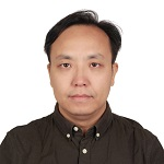Jianshui Zhang Profile Photo
